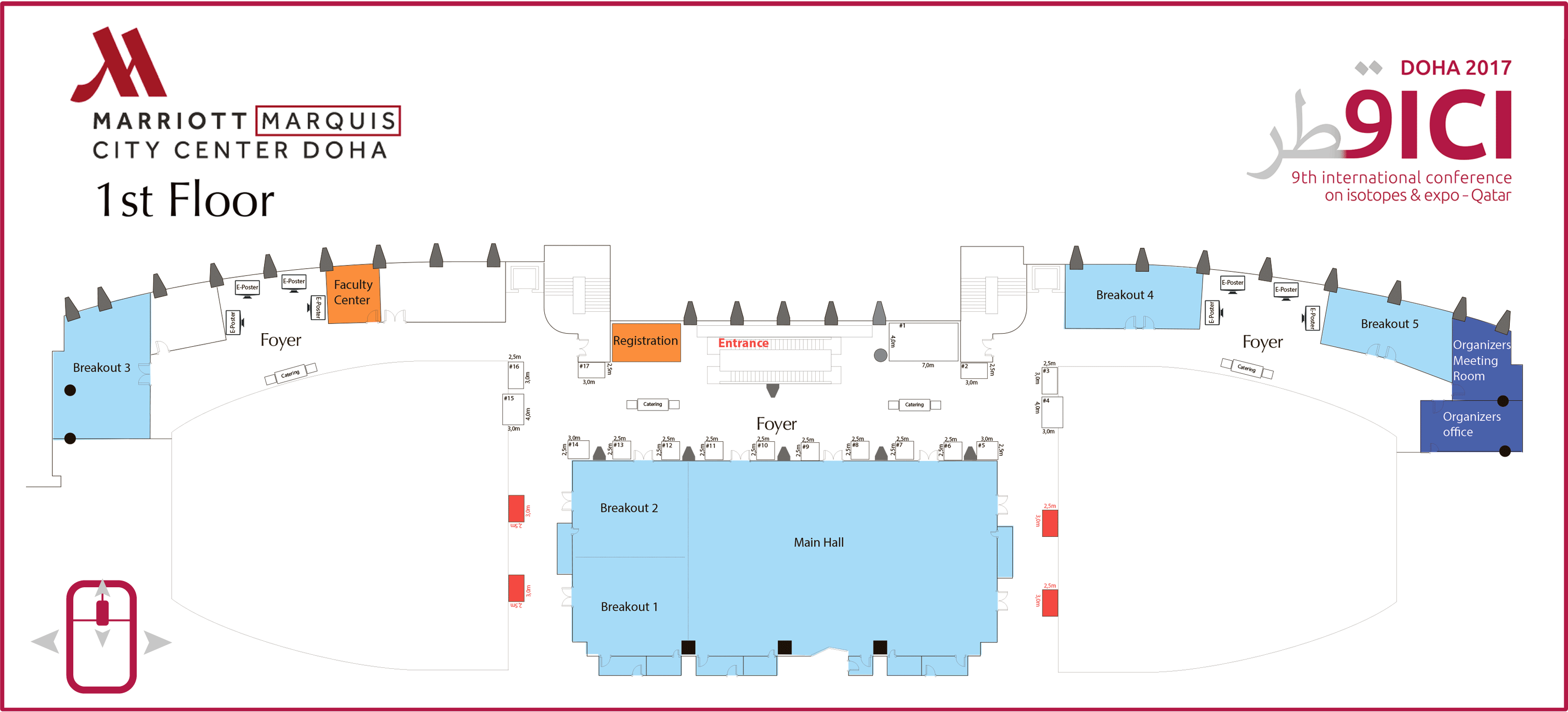 9ici-exhibtion-floor-plan